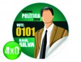 Praguinhas - Campanha Politica